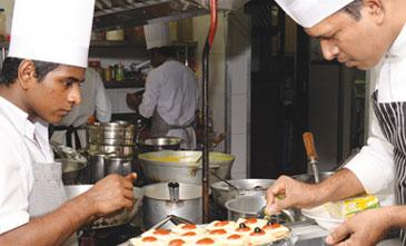 Crafting Ayurveda Food at Nikki's Nest