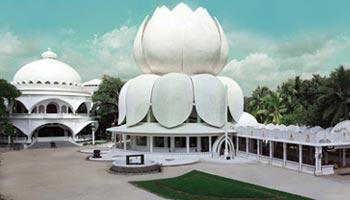 Santhigiri Ashram
