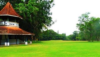 Trivandrum Golf Club