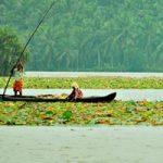 Vellayani Fresh Water Lake